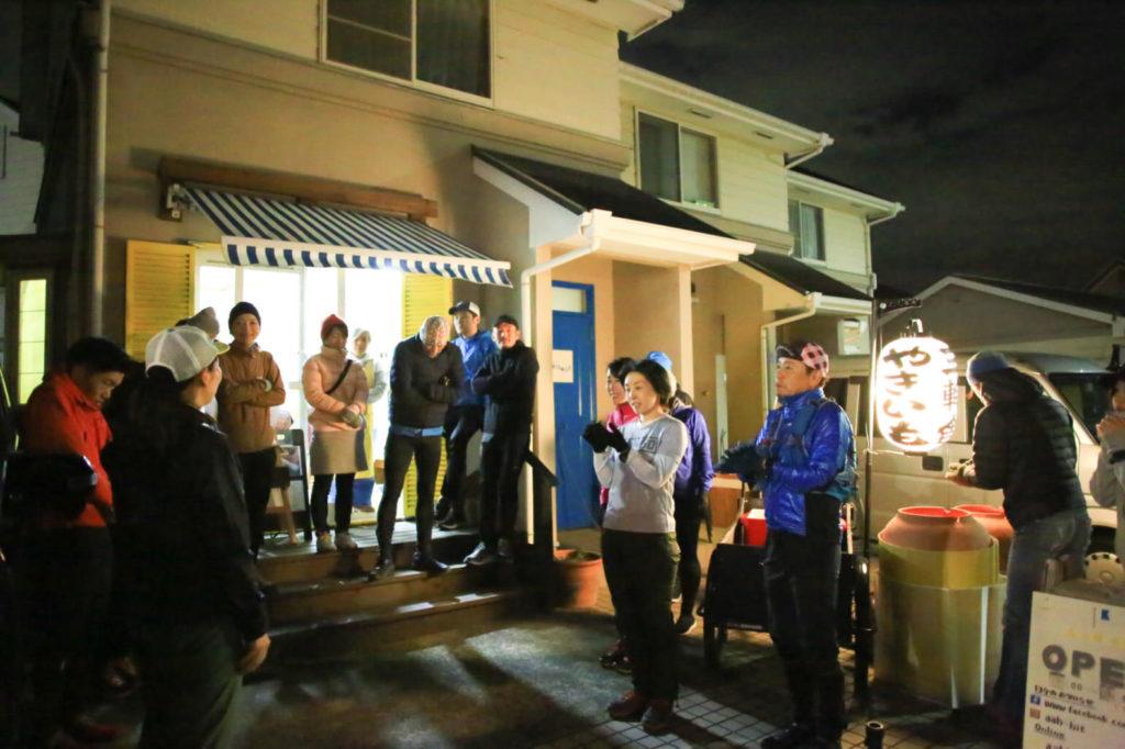 鎌倉グループラン