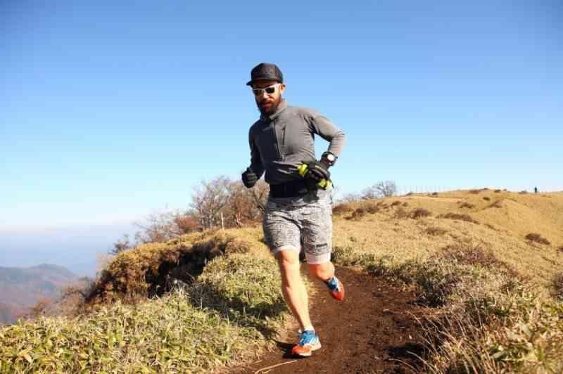 Tomoさんは海外の100マイルレースでも表彰台に上る実力者