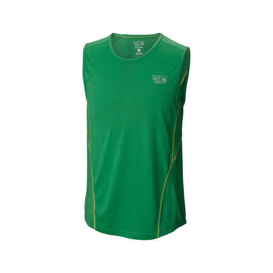 CoolRunner Tank - M - Fuse Green